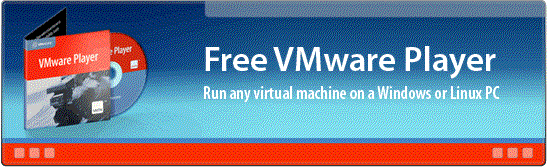 Free VMWare Player