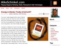 Mike Schinkel's Blog